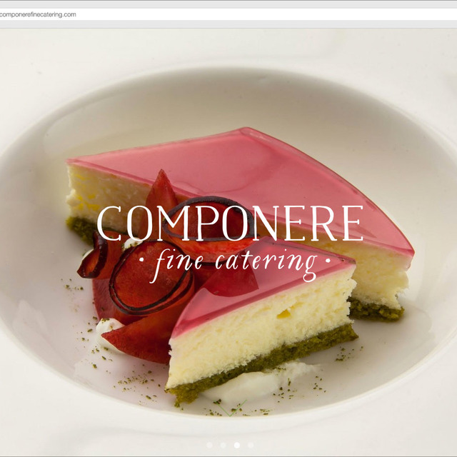 Componere Fine Catering, Emeryville, CA - Localwise business profile picture