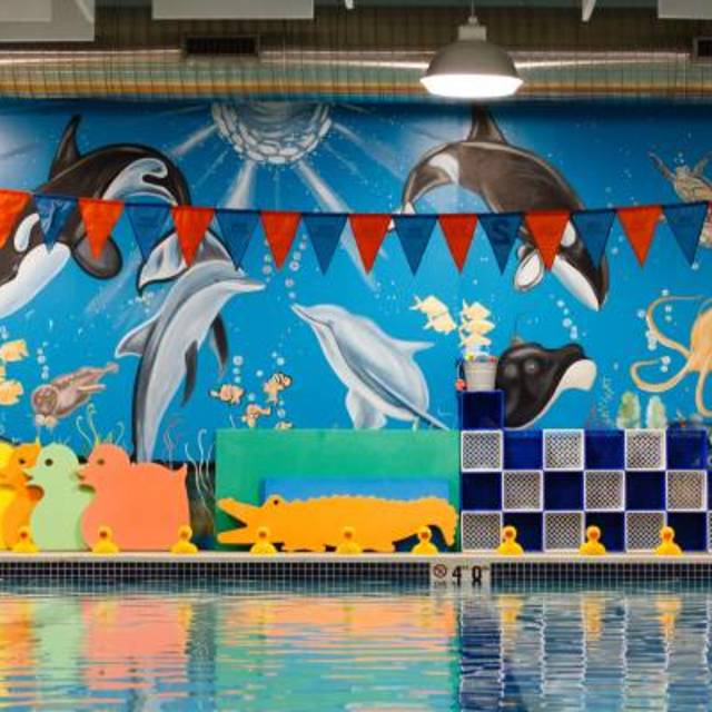 Goldfish Swim School - Wicker Park, Chicago, IL - Localwise business profile picture