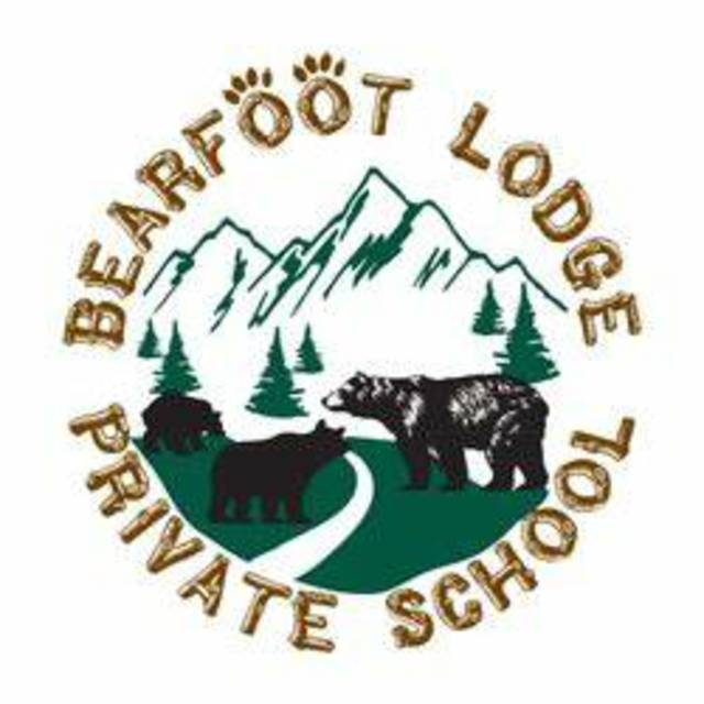 Barefoot Lodge Private School, Wylie, TX logo