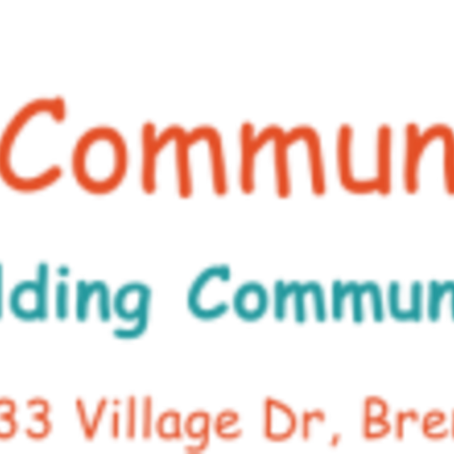 Village Community Resource Center, Brentwood, CA logo