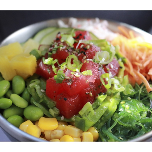 Poke Delish, San Francisco, CA - Localwise business profile picture