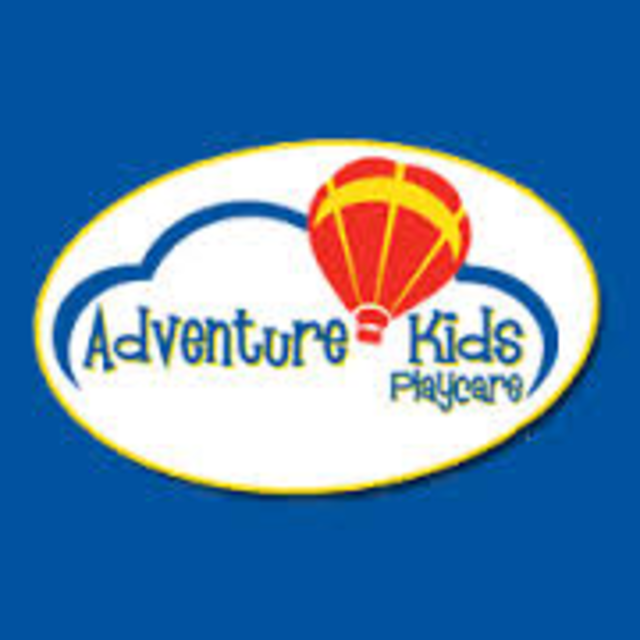 Adventure Kids Playcare, Dallas, TX logo