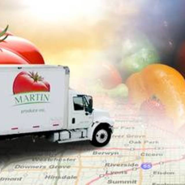 Martin Produce, Inc, South Holland, IL - Localwise business profile picture