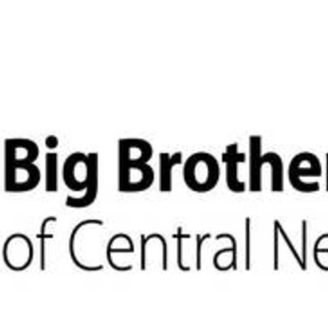 Big Brothers Big Sisters of Central New Mexico, Albuquerque, NM logo
