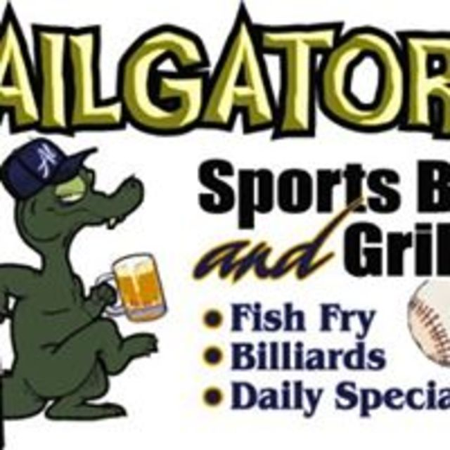 Tailgators Sports Bar, Sussex, WI - Localwise business profile picture