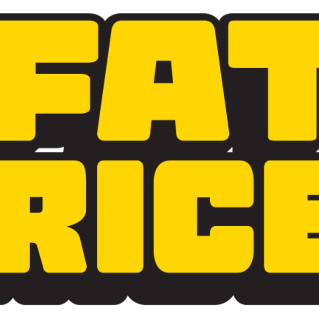 Fat Rice, Chicago, IL logo