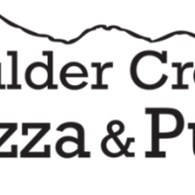 Boulder Creek Pizza & Pub, Boulder Creek, CA logo