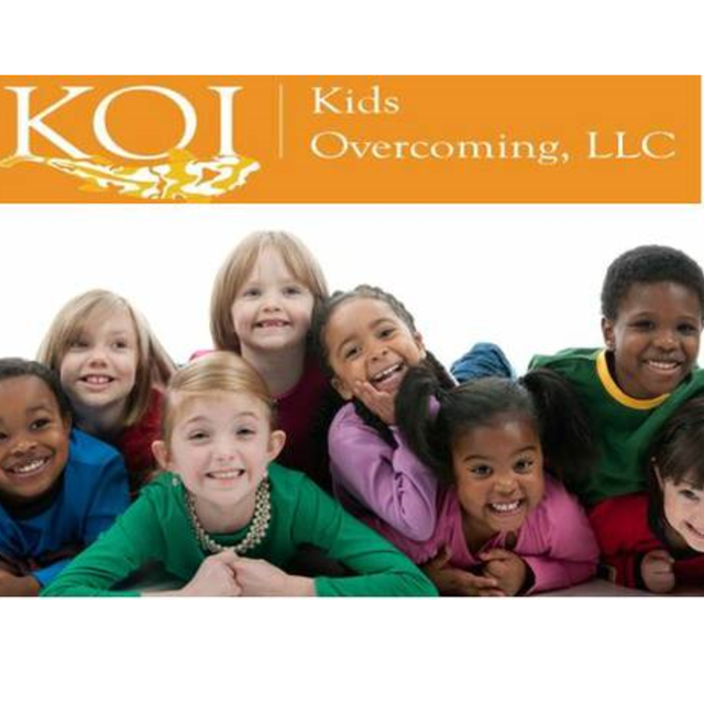 Kids Overcoming, Oakland, CA logo