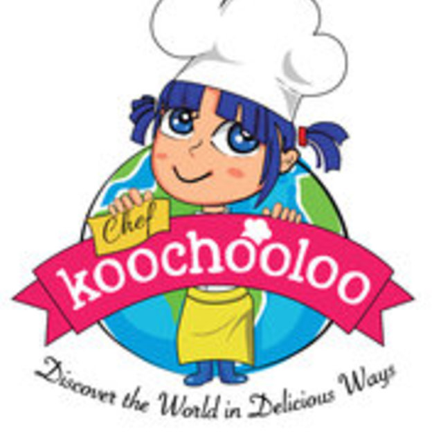 Chef Koochooloo, Mountain View, CA logo