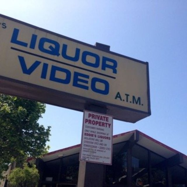 Eddies Liquors, Oakland, CA - Localwise business profile picture