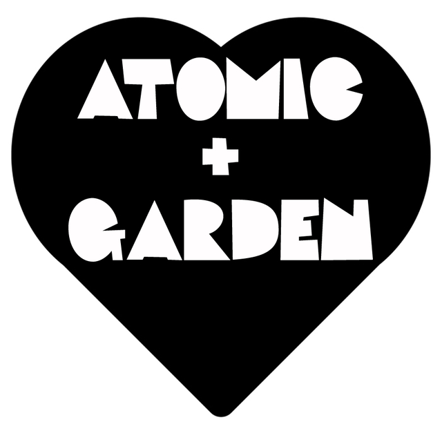 Atomic Garden, Oakland, CA - Localwise business profile picture