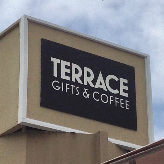 Terrace Gifts and Coffee, Oakland, CA - Localwise business profile picture