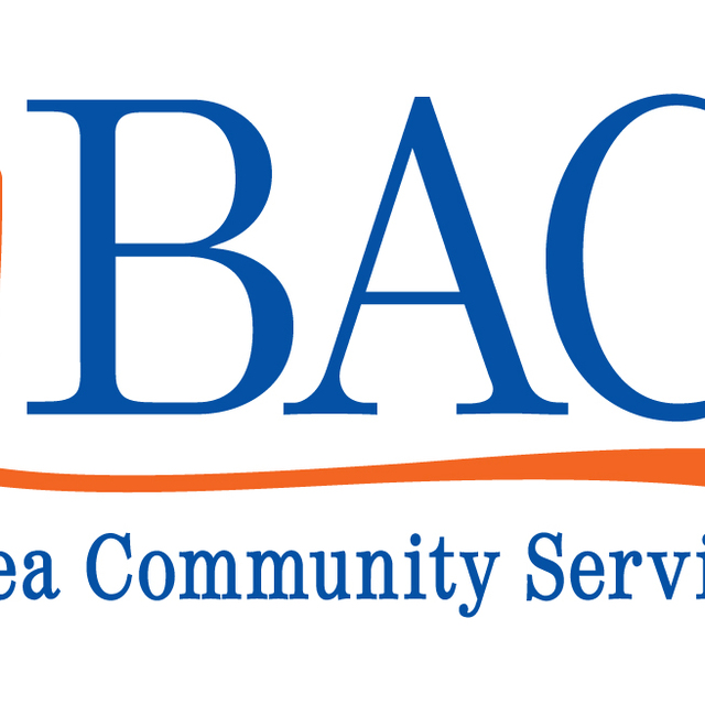 Bay Area Community Services, Oakland, CA logo