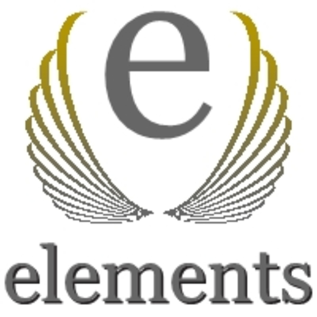 Elements, Berkeley, Ca logo
