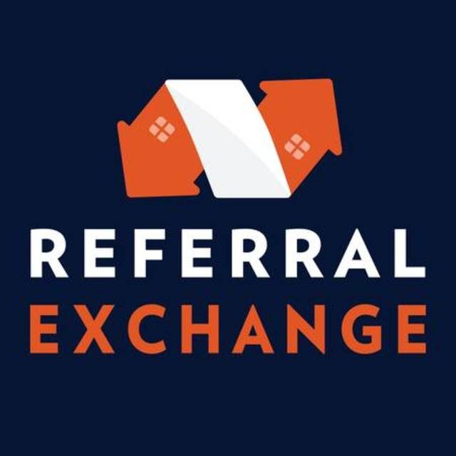 Referral Exchange, Sacramento, CA logo