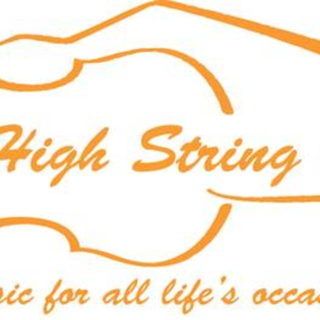 Mile High String Quartet, Denver, CO logo
