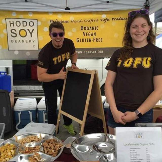 Hodo Soy, Oakland, CA - Localwise business profile picture