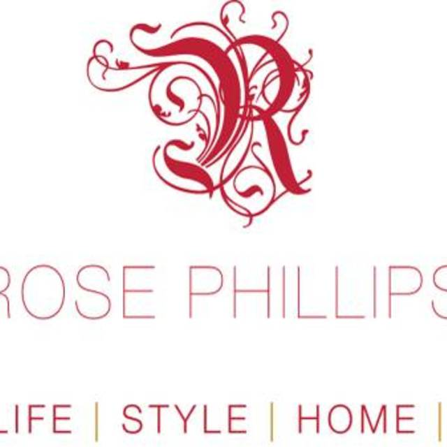 Rose Phillips Online, Chicago, IL logo