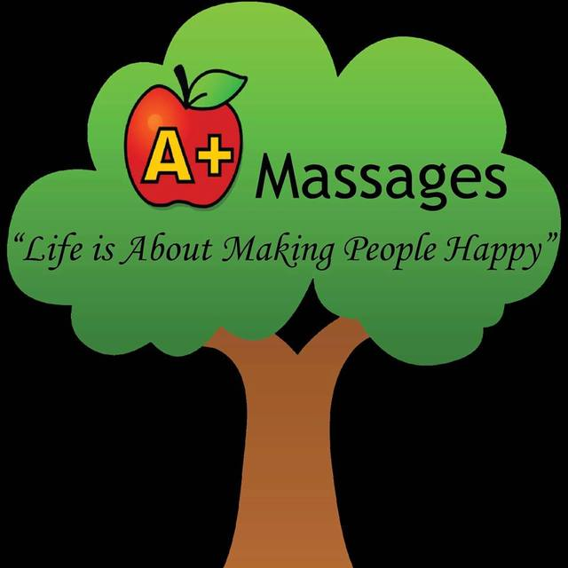 A Plus Massages, Mount Prospect, IL logo