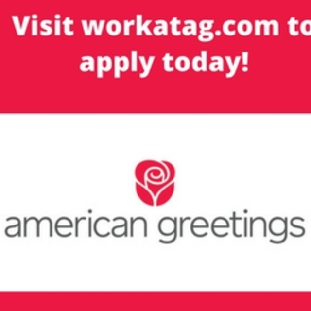 American Greetings, Cleveland, OH - Localwise business profile picture