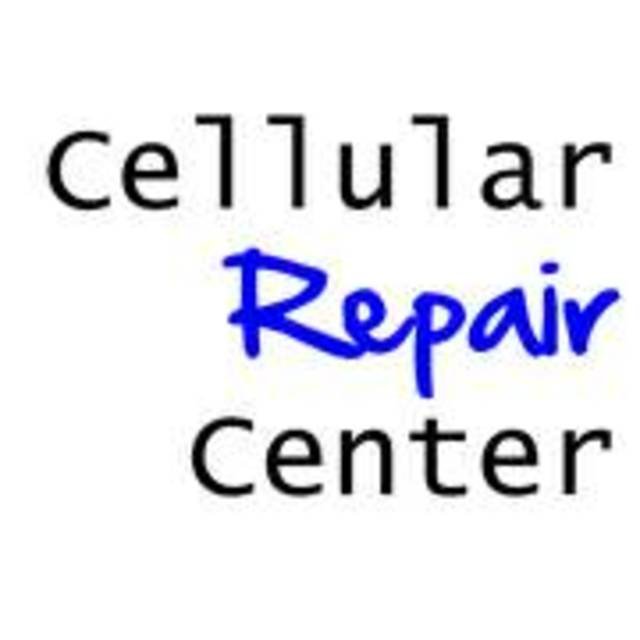 Cellular Repair Center, San Jose, CA logo
