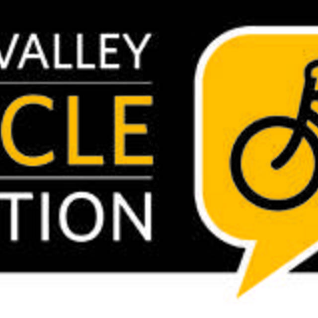 Silicon Valley Bicycle Coalition (SVBC), San José, CA logo