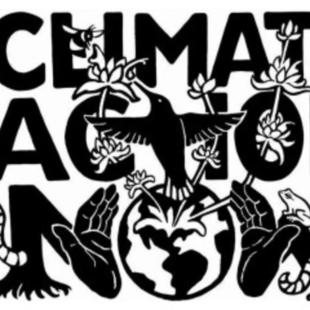 Climate Action Now, San Francisco, CA logo