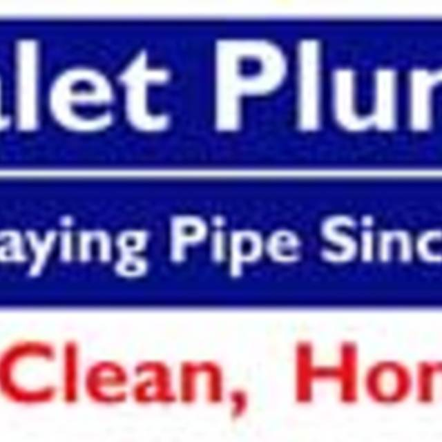 George Salet Plumbing, Inc., Brisbane, CA - Localwise business profile picture