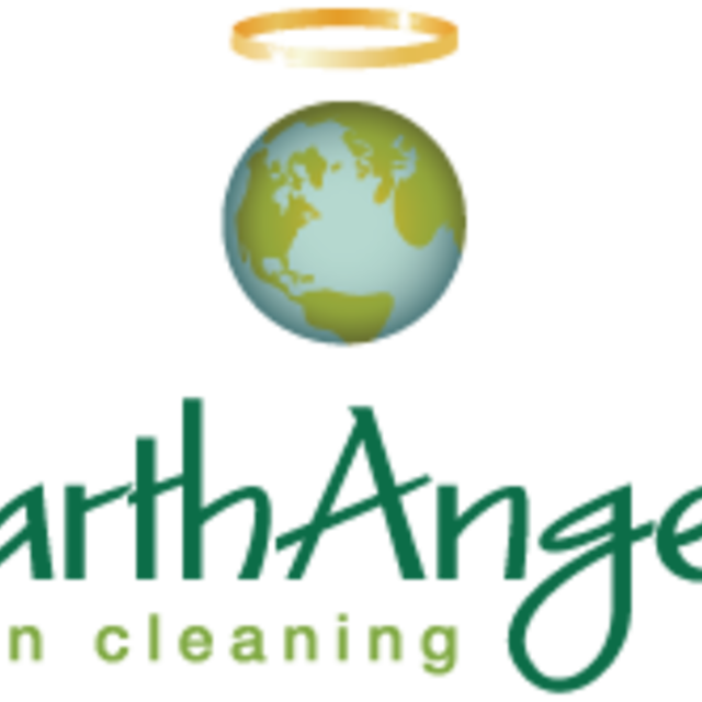 Earth Angels Green Cleaning, San Francisco, CA logo