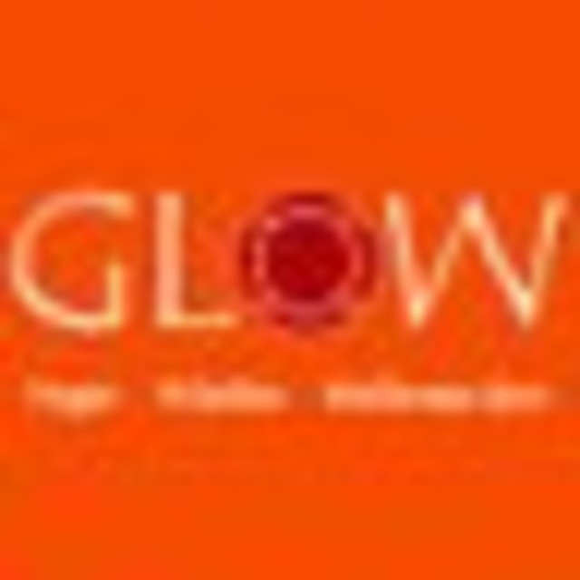 Glow Yoga & Wellness, San Francisco, CA logo