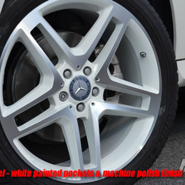 Alloy Wheel Repair Specialists, Walnut Creek, CA - Localwise business profile picture