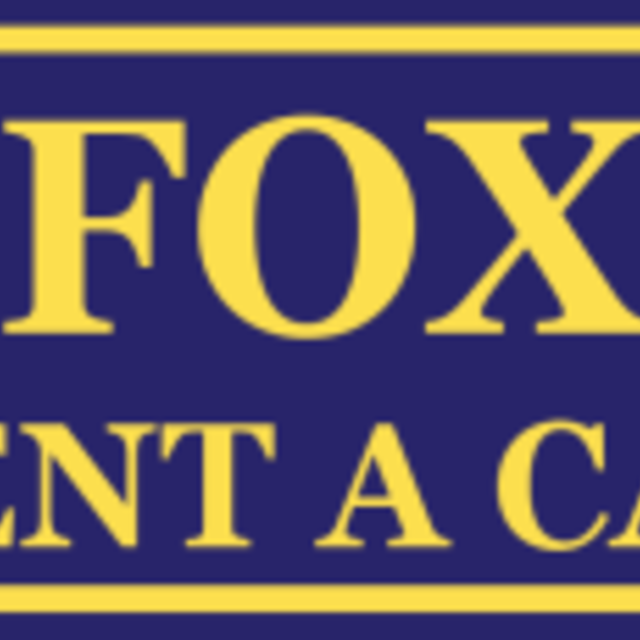 Fox Rent A Car, San Francisco, CA - Localwise business profile picture