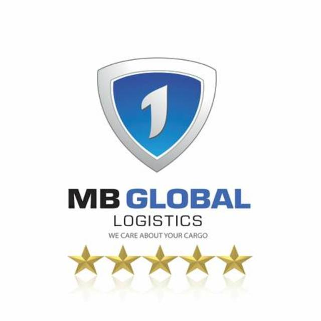 MB Global Loggistics, Addison, IL logo