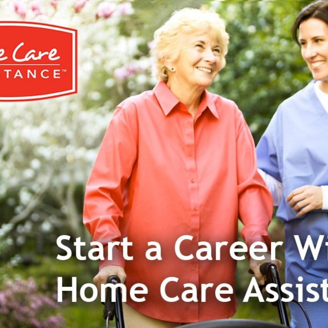 Home Care Assistance, Evanston, IL logo