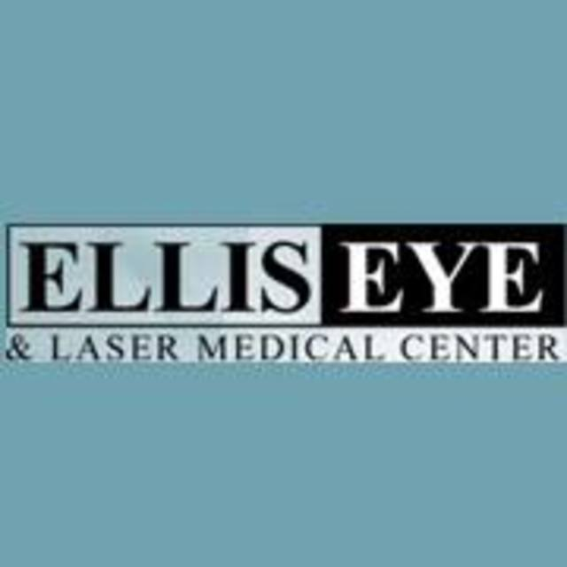 Ellis Eye & Laser Medical Center, Roseville, CA logo
