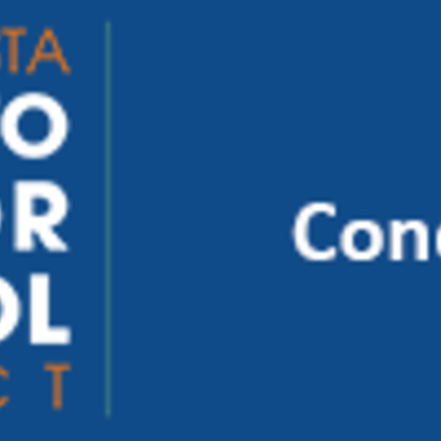 Contra Costa Mosquito & Vector Control District, Concord, CA logo