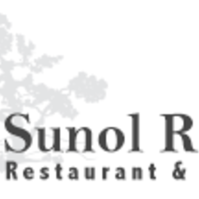 Sunol Ridge Restaurant and Bar, WALNUT CREEK, CA logo