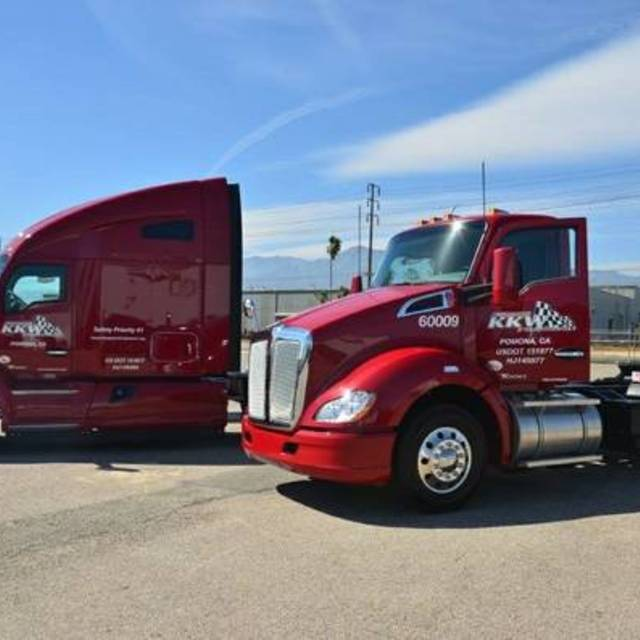 KKW Trucking, Inc., Pomona, CA - Localwise business profile picture