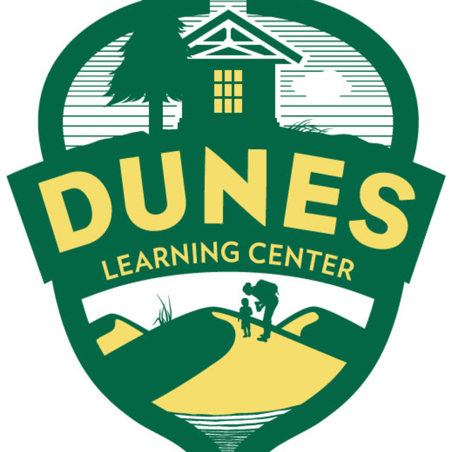 Dunes Learning Center, Porter, IN logo