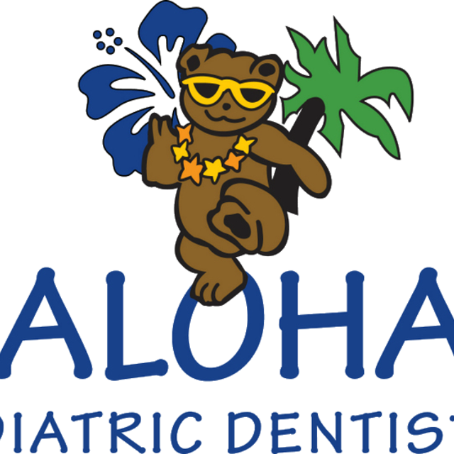 Aloha Pediatric Dentistry, Berkeley, CA logo