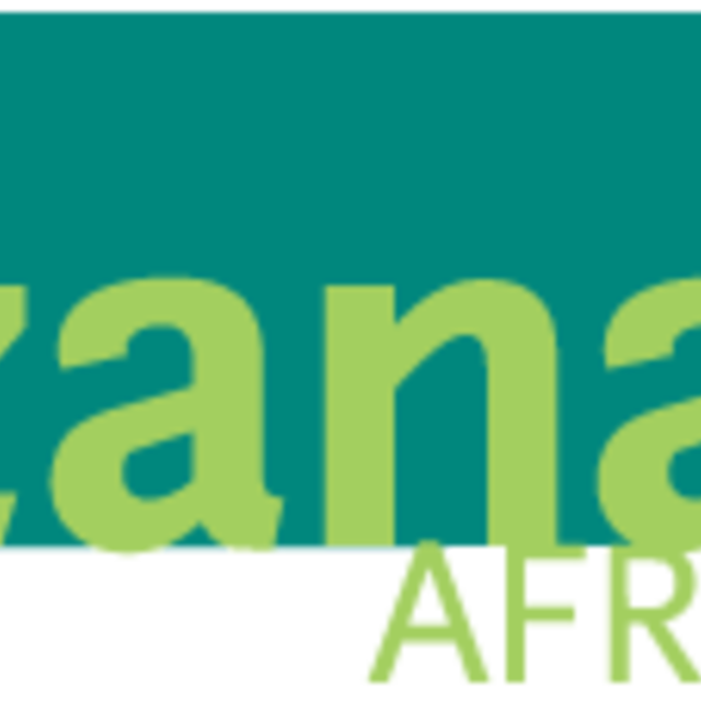 ZanaAfrica Foundation, Chicago, IL logo