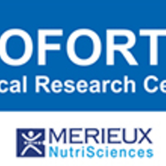 Biofortis Clinical Research, Addison, IL logo