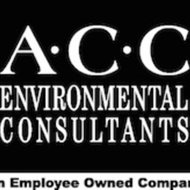 ACC Environmental Consultants, Inc., Oakland, CA logo