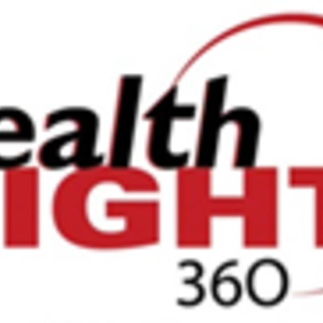 HealthRIGHT 360, San Francisco, CA logo