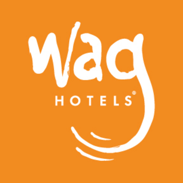 Wag Hotels, San Francisco, CA logo
