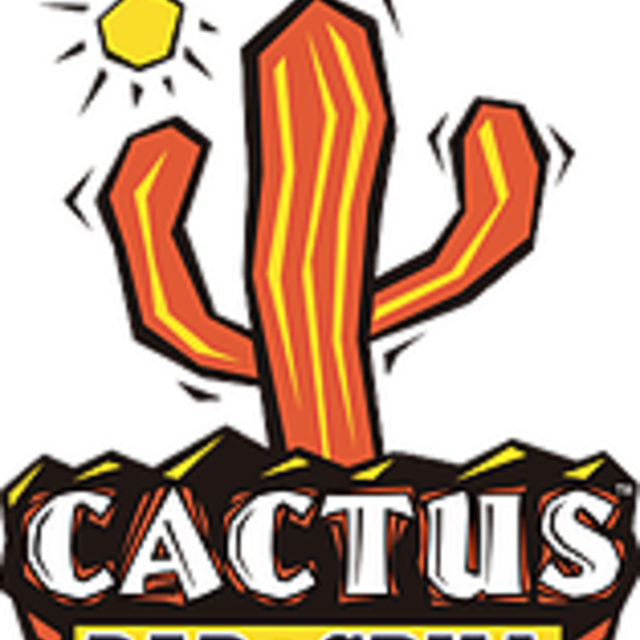 Cactus Bar & Grill, Chicago, IL logo