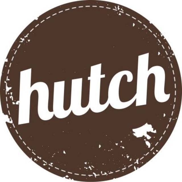 Hutch American Cafe, River North, IL logo