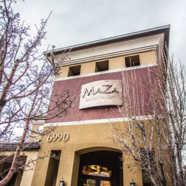 MaZa, Reno, NV - Localwise business profile picture