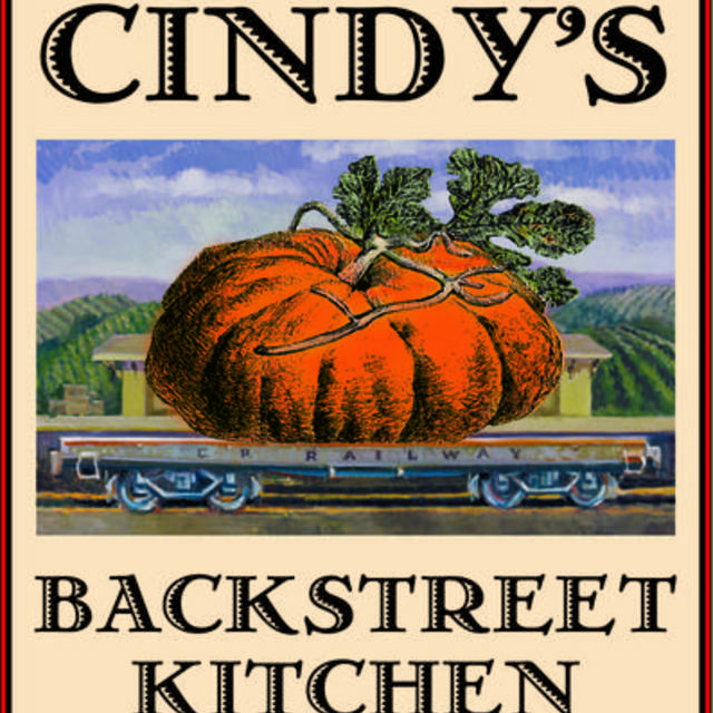Cindy's Backstreet Kitchen, St. Helena, CA - Localwise business profile picture