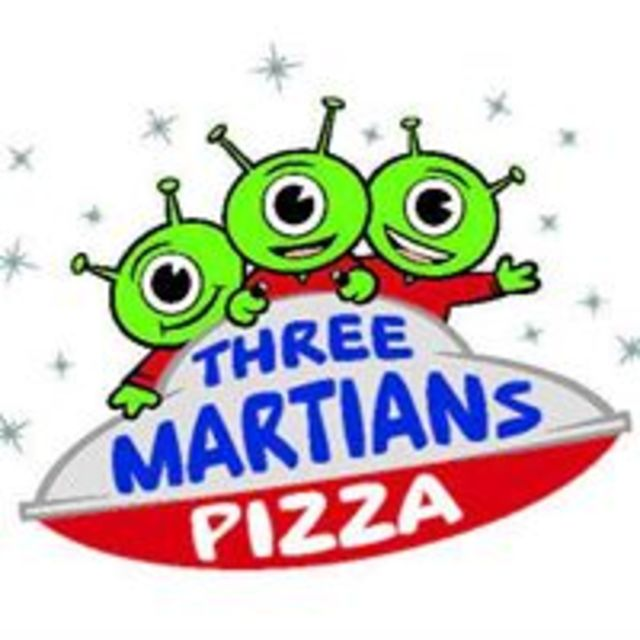 3 Martians Pizza, San Rafael, CA - Localwise business profile picture
